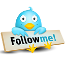 Follow us in Twitter